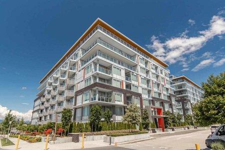 R2592199 - 912 10780 NO. 5 ROAD, Ironwood, Richmond, BC - Apartment Unit