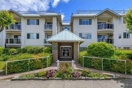 R2592224 - 206 15338 18 AVENUE, King George Corridor, Surrey, BC - Apartment Unit