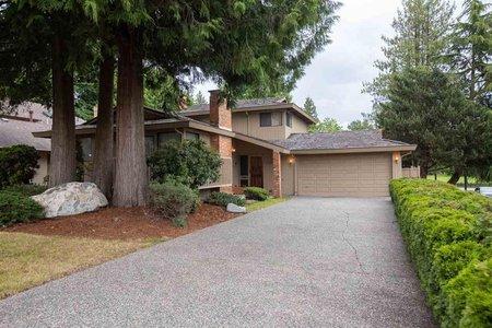 R2592395 - 11797 SUMMIT CRESCENT, Sunshine Hills Woods, Delta, BC - House/Single Family