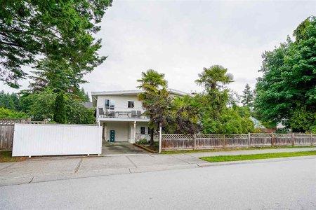 R2592548 - 6460 LYON ROAD, Sunshine Hills Woods, Delta, BC - House/Single Family