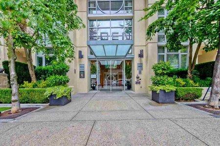 R2592615 - 1205 1225 RICHARDS STREET, Downtown VW, Vancouver, BC - Apartment Unit