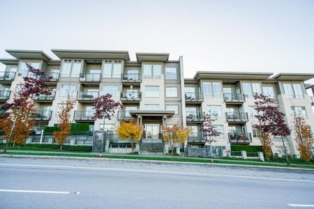 R2592624 - 114 13468 KING GEORGE BOULEVARD, Whalley, Surrey, BC - Apartment Unit