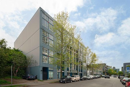 R2592698 - 304 338 W 8TH AVENUE, Mount Pleasant VW, Vancouver, BC - Apartment Unit