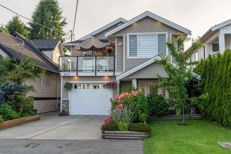 R2592736 - 863 LEE STREET, White Rock, White Rock, BC - House/Single Family