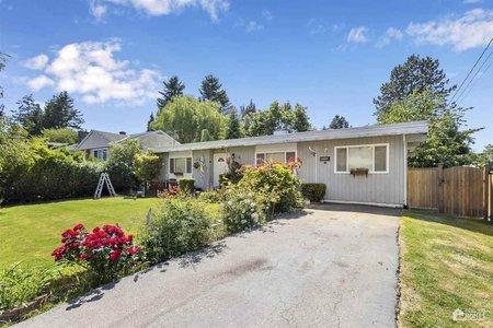 R2592742 - 10287 126 STREET, Cedar Hills, Surrey, BC - House/Single Family