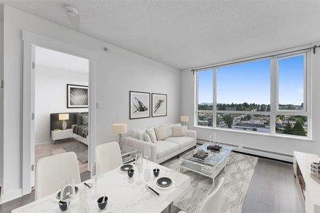 R2592745 - 1402 10777 UNIVERSITY DRIVE, Whalley, Surrey, BC - Apartment Unit