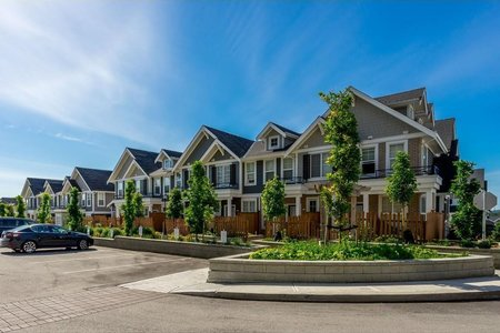 R2592775 - 4 7169 208A STREET, Willoughby Heights, Langley, BC - Townhouse