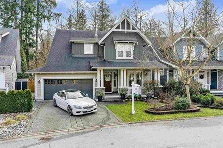 R2592858 - 14286 36A AVENUE, Elgin Chantrell, Surrey, BC - House/Single Family