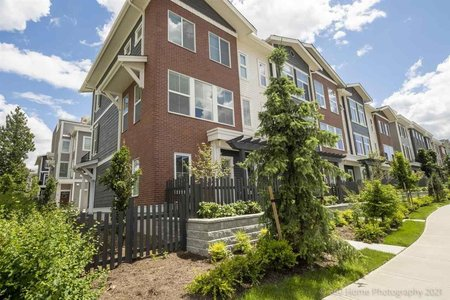 R2592870 - 67 8371 202B STREET, Willoughby Heights, Langley, BC - Townhouse