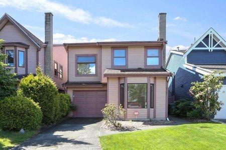 R2592892 - 10760 ALEXIS COURT, McNair, Richmond, BC - House/Single Family