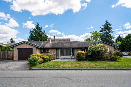 R2592908 - 9460 PENDLETON ROAD, Boyd Park, Richmond, BC - House/Single Family