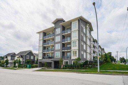 R2592974 - 114 13628 81A AVENUE, Bear Creek Green Timbers, Surrey, BC - Apartment Unit
