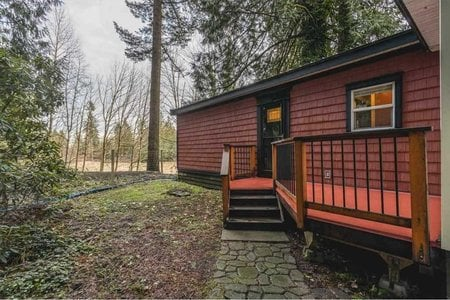R2592986 - 22162 96 AVENUE, Fort Langley, Langley, BC - Manufactured with Land