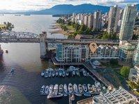 Photo of 303 1008 BEACH AVENUE, Vancouver