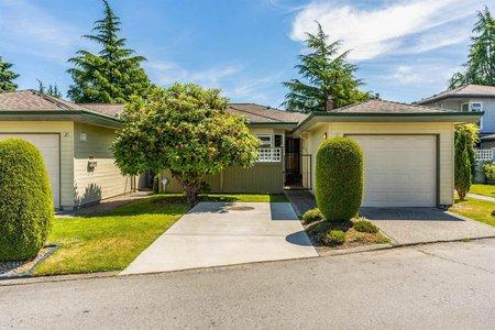 R2593047 - 1 14263 18A AVENUE, Sunnyside Park Surrey, Surrey, BC - Townhouse