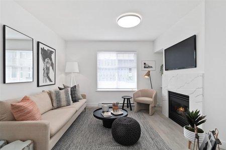 R2593189 - 312 1011 W KING EDWARD AVENUE, Cambie, Vancouver, BC - Apartment Unit