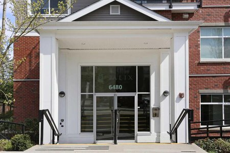 R2593320 - 314 6480 195A STREET, Clayton, Surrey, BC - Apartment Unit