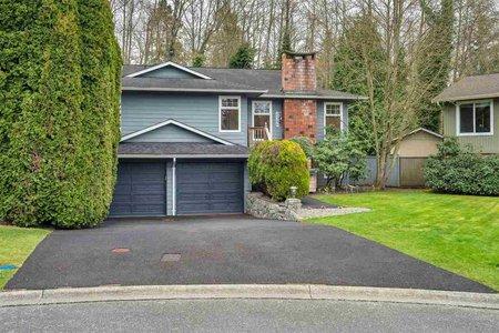 R2593376 - 13386 15B AVENUE, Crescent Bch Ocean Pk., Surrey, BC - House/Single Family