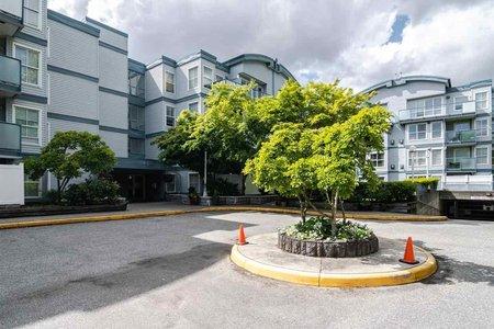 R2593422 - 112 14885 100 AVENUE, Guildford, Surrey, BC - Apartment Unit