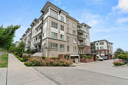R2593471 - 115 6468 195A STREET, Clayton, Surrey, BC - Apartment Unit