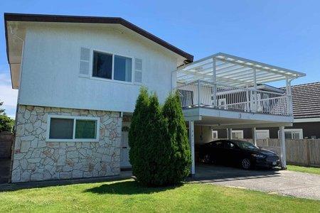 R2593700 - 3471 BOWEN DRIVE, Quilchena RI, Richmond, BC - House/Single Family