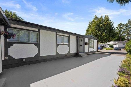 R2593832 - 267 1840 160 STREET, King George Corridor, Surrey, BC - Manufactured