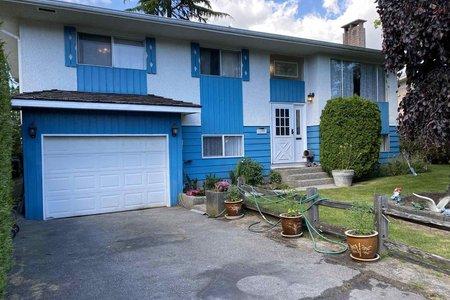 R2593834 - 11757 72A AVENUE, Scottsdale, Delta, BC - House/Single Family