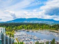 Photo of 2501 1616 BAYSHORE DRIVE, Vancouver