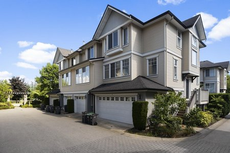 R2593896 - 42 8383 159 STREET, Fleetwood Tynehead, Surrey, BC - Townhouse