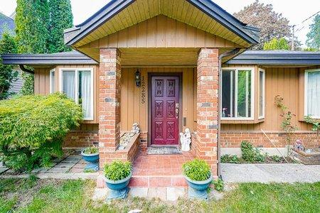 R2593916 - 12285 102 AVENUE, Cedar Hills, Surrey, BC - House/Single Family