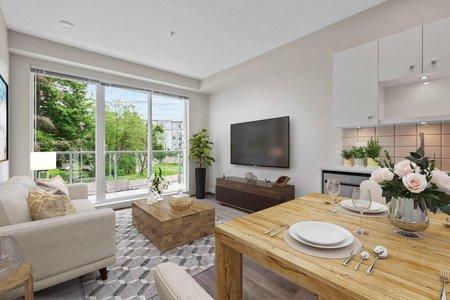 R2594013 - 323 10838 WHALLEY BOULEVARD, Bolivar Heights, Surrey, BC - Apartment Unit