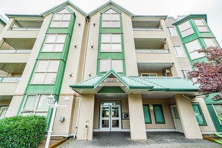 R2594017 - 103 10128 132 STREET, Whalley, Surrey, BC - Apartment Unit