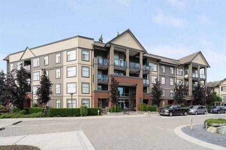 R2594024 - 403 2855 156 STREET, Grandview Surrey, Surrey, BC - Apartment Unit