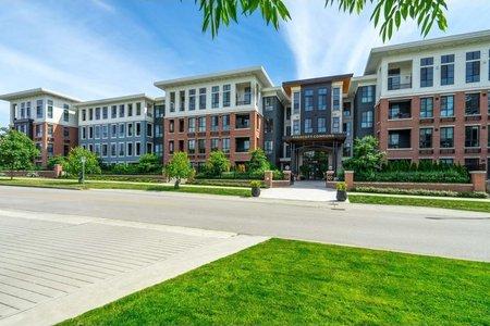 R2594120 - 220 15138 34 AVENUE, Morgan Creek, Surrey, BC - Apartment Unit
