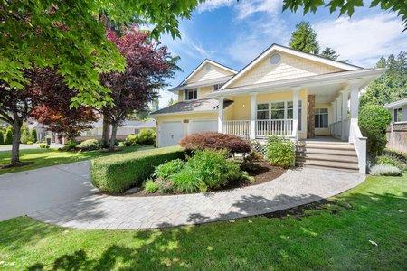 R2594133 - 12655 24A AVENUE, Crescent Bch Ocean Pk., Surrey, BC - House/Single Family