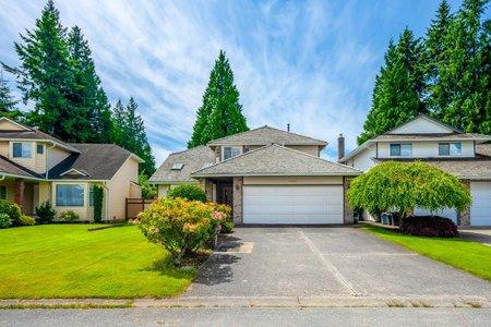 R2594266 - 11946 COTTONWOOD AVENUE, Sunshine Hills Woods, Delta, BC - House/Single Family