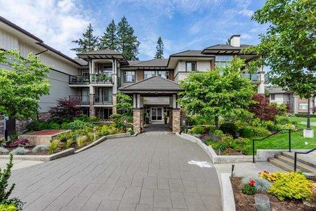R2594310 - 109 15145 36 AVENUE, Morgan Creek, Surrey, BC - Apartment Unit