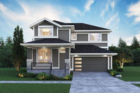 R2594338 - 1830 167 STREET, Pacific Douglas, Surrey, BC - House/Single Family