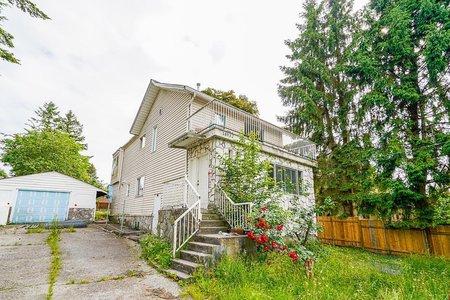 R2594608 - 14032 113A AVENUE, Bolivar Heights, Surrey, BC - House/Single Family