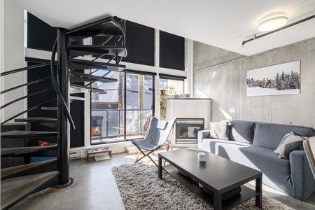 R2594783 - 302 428 W 8TH AVENUE, Mount Pleasant VW, Vancouver, BC - Apartment Unit