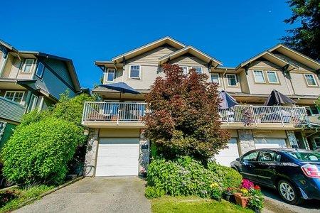 R2594876 - 35 8888 151 STREET, Bear Creek Green Timbers, Surrey, BC - Townhouse