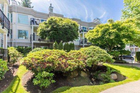 R2594959 - 205 10320 156 STREET, Guildford, Surrey, BC - Apartment Unit