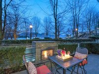 Photo of 102 277 THURLOW STREET, Vancouver