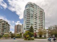 Photo of 1702 1501 HOWE STREET, Vancouver