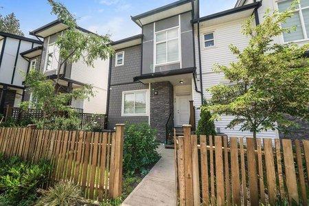 R2595562 - 73 5867 129 STREET, Panorama Ridge, Surrey, BC - Townhouse