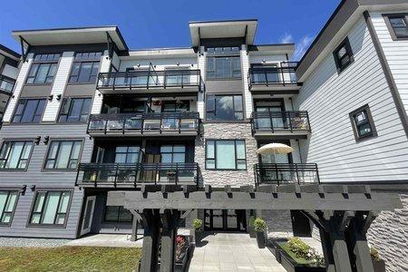 R2595593 - 509 9983 E BARNSTON DRIVE, Fraser Heights, Surrey, BC - Apartment Unit