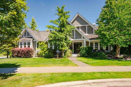 R2595765 - 3942 156B STREET, Morgan Creek, Surrey, BC - House/Single Family