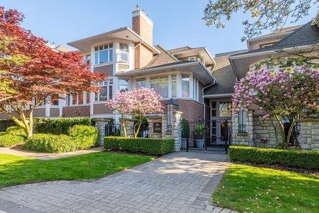 R2595820 - 114 3188 W 41ST AVENUE, Kerrisdale, Vancouver, BC - Apartment Unit