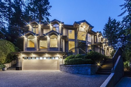 R2596212 - 3661 MATHERS AVENUE, Westmount WV, West Vancouver, BC - House/Single Family