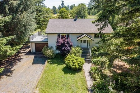 R2596270 - 1460 208 STREET, Campbell Valley, Langley, BC - House with Acreage